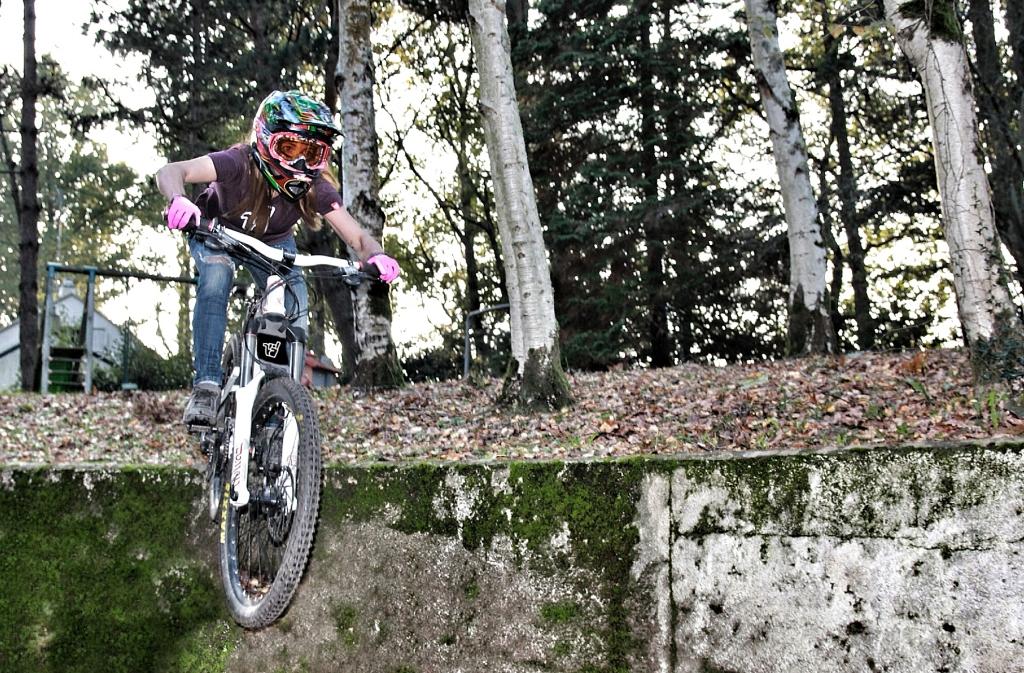 Claudia Clement Broken Riders wide
