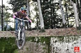 Claudia Clement for Broken Riders