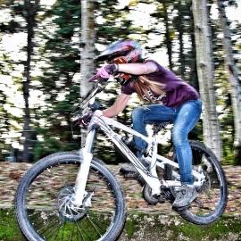 Claudia Clement Broken Rider